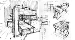 architectural design drawing. Museum Architectural Design Drawings #conceptualarchitecturalmodels Pinned By Www.modlar.com Drawing