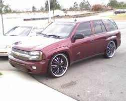 envoy rims | Seen This On The Street (24's) | I love my toys ...