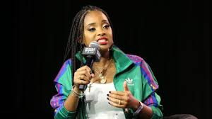 I Respect Her Wishes': Tamika Mallory Responds to Samaria Rice's ...