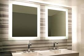 stylish bathroom lighting. Amazing Led Vanity Lights Regarding Lovely Bathroom Or Bath 95 Inspirations 9 Stylish Lighting