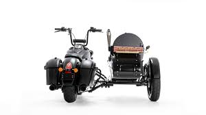 Sidecar Chassis Design Indian Motorcycle Is Grilling Tasty Sidecar Meats At Sturgis
