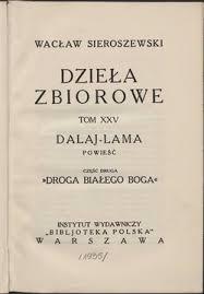 Dalaj-Lama/Część druga/całość - Wikiźródła, wolna biblioteka