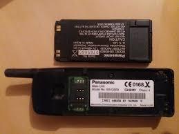 Panasonic G600 legenda - Kupindo.com ...