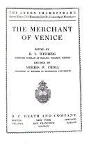 <b>The Merchant of</b> Venice - William Shakespeare - Google Books