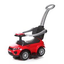 <b>Каталка Baby Care Sport</b> car, красная - купить в интернет ...