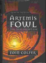 image for artemis fowl the opal deception