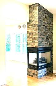 double sided gas fireplace s uk 2 two w