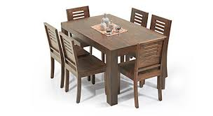 modular dining room furniture. 6 Seater Modular Dining Table Room Furniture R