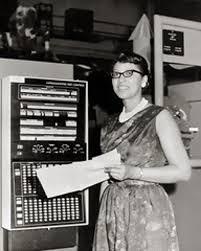 Katherine Johnson. NASA Mathematician. — Black Ladies