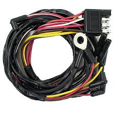 ford aod wiring harness ford image wiring diagram 1966 mustang shelby engine to gauge feed v8 wiring harness ne on ford aod wiring harness