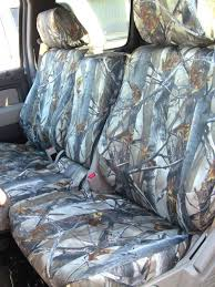ruggedfitcovers booth at bonanza parts accessories seat