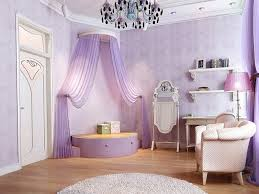 image of shabby chic girls room chandelier