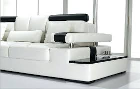 Contemporary Sectional Couch Eye Catching And Comfortable Modern