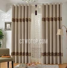 brown curtains for bedroom. Unique Brown For Brown Curtains Bedroom