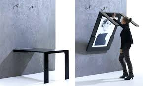 fold down table wall mounted dining table fold down plans for decor 1 fold up table fold down table