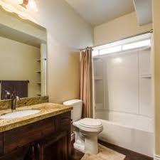 guest bathroom designs 2015. Simple Designs Guest Bathroom Idea Dark Cabinets Brown Granite Tub With Shower With Bathroom Designs 2015