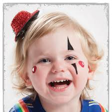 Small Picture 10 Easy Face Painting Ideas Face paintings Face and Paintings