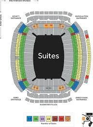 Nrg Concert Seating Chart 34 Described Nrg Stadium Seating Chart With Seat Numbers