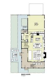 8 Great Single Story Floor Plans Single Story House Plans 2 Single Level House Plans