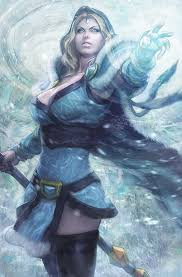 fanarts of dota 2 female heroes dota 2 forum mmorpg forums