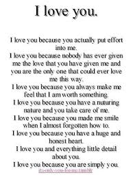 Love You Thank You Quotes