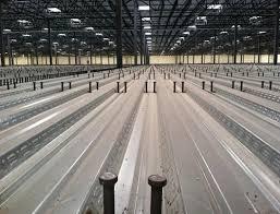 Shear Connectors Deck Stud Holy Basil Enterprises