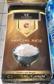 New Price LOCAL RICE FROM NUEVA ECIJA... - Rice & sugar & other food supply  | Facebook