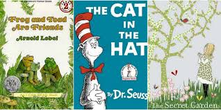 50 best childrens books for your family library kids books for color