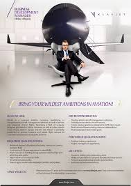 career private jet charter flights rent a private jet business development manager