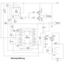 john deere wiring diagram on seat wiring diagram john deere lawn figure 1 automatic door bell object detection circuit diagram