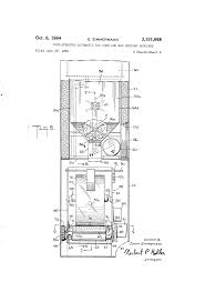 patent us3151668 coin operated automatic ice cube and bag Vending Machine Wiring Diagram Vending Machine Wiring Diagram #22 vending machine go-127 wiring diagram