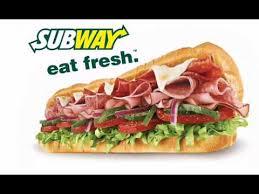 subway eat fresh ads.  Ads Inside Subway Eat Fresh Ads U
