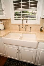 Kitchen Counter With Sink