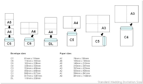 Rsvp Card Sizes Rsvp Envelope Sizes Taylormurray