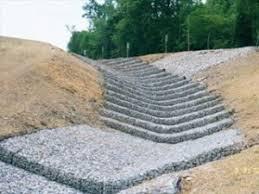 Gabions Erosion And Sediment Control