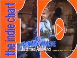 Itv Chart Show Indie Chart 18th January 1992