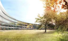 New apple office cupertino Chicago Foster And Partner Foster Also Explained That When Planning The Layout Of The Building The Architects Had To Consider The Different Departments That Would Need To Work Macworld Uk Complete Guide To Apple Park Apples New spaceship Campus Hq