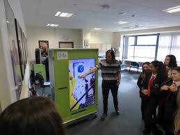 my world of work skills scotland event mearns castle high school careers