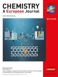 Aces Charting System Chemistry A European Journal Vol 22 No 30