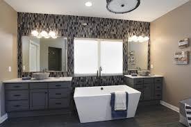 Amish Bathroom Cabinets Ohio | Custom Vanity | Photo Gallery