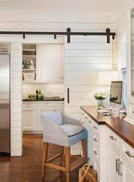 Barn Door For Kitchen Bringing Sliding Barn Doors Inside