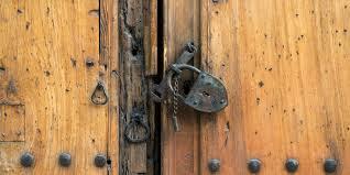 antique lock repair making old locks new again