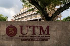 Hasil carian imej untuk universiti teknologi malaysia kuala lumpur