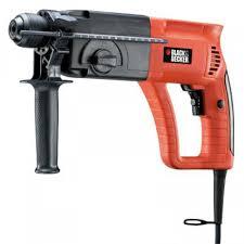 black and decker hammer drill. black \u0026 decker kd960 rotary hammer drill and