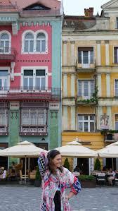 Un weekend a Timișoara, Capitale europea della Cultura 2021 - The Peter Pan  Collar