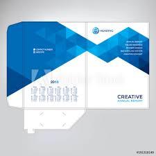 Folder Design Photo Art Print Folder Design Cover For Catalogue