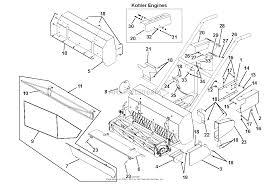 Kohler Engine Wiring Diagrams 50