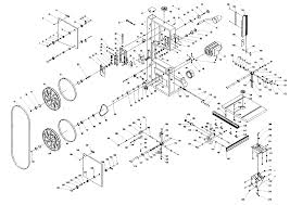 Craftsman bandsaw parts model 351224000 sears partsdirect craftsman band saw wiring diagram 15 craftsman garden tractor wiring diagram kohler 15 5 wiring