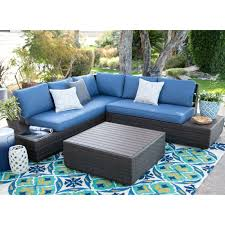 outdoor sectional furniture awesome wicker sectional patio furniture elegant wicker outdoor sofa 0d