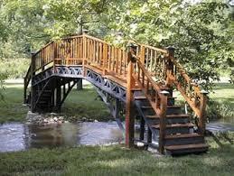 Small Picture 31 best Garden Bridge Plans images on Pinterest Garden bridge